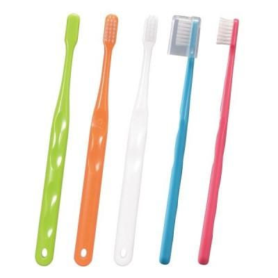 歯ブラシ Ci703 極薄ヘッド(スライドキャップ付) Sやわらかめ 50本入り