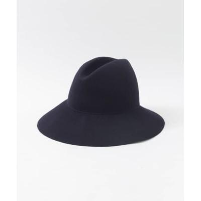 URBAN RESEARCH OUTLET / Rebecca FELT HAT∴ WOMEN 帽子 > ハット
