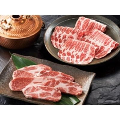 【冷凍】C07 イベリコ豚ステーキ&しゃぶしゃぶセット(ベジョータ)