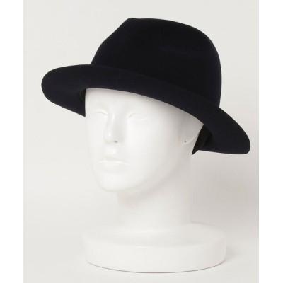 general design store / NOMAD FELT HAT SHORT MEN 帽子 > ハット