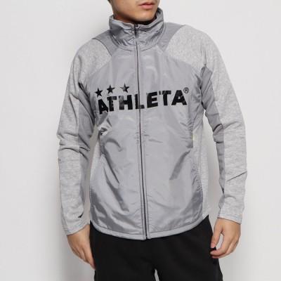 アスレタ ATHLETA メンズ サッカー/フットサル スウェット スウェットジャケット AP-0167