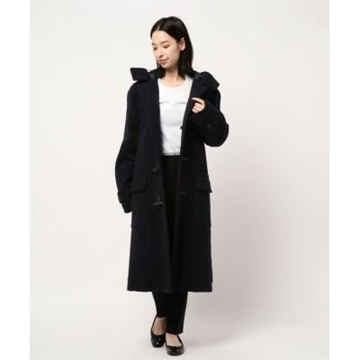 Traditional Weatherwear / 【UNISEX】HOPKINS WOMEN ジャケット/アウター > ダッフルコート