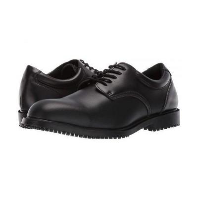 Shoes for Crews メンズ 男性用 シューズ 靴 オックスフォード 紳士靴 通勤靴 Cambridge - Black