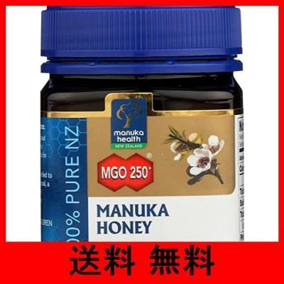 マヌカハニーMGO250+ 250g