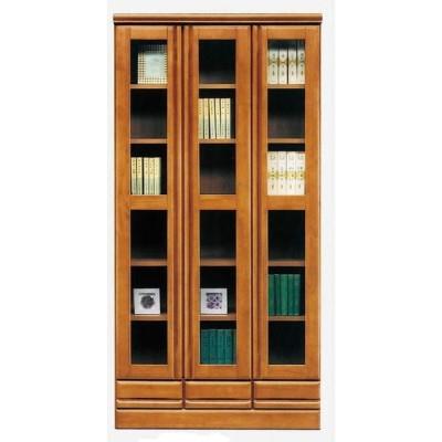 送料無料 国産 90H書棚 本棚 収納家具 Jero series(ジェロシリーズ)