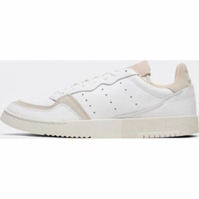 アディダス adidas Originals メンズ スニーカー シューズ・靴 Supercourt Trainer Footwear White/Footwear White