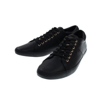 TAKA-Q / アラウンドザシューズ/around the shoes 切替パンチング ローカットスニーカー MEN シューズ > スニーカー