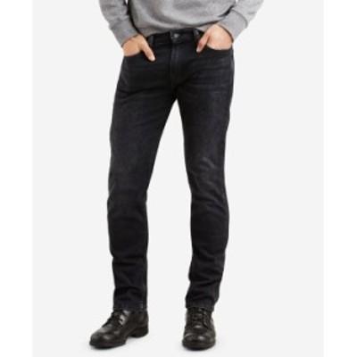 リーバイス メンズ デニムパンツ ボトムス Flex Men's 511 Slim Fit Jeans Frog Eye