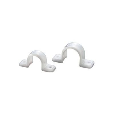 樹脂管 カクダイ 625-401-18 樹脂製サドルバンド [□]