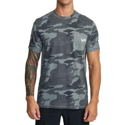 ルーカ メンズ シャツ トップス Sport Vent Short-Sleeve Shirt