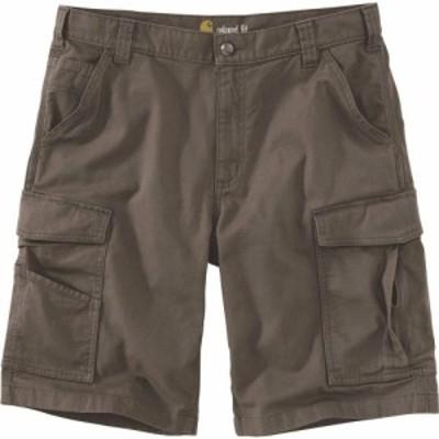 カーハート Carhartt メンズ ショートパンツ ボトムス・パンツ Rugged Flex Rigby Cargo 11in Shorts Tarmac