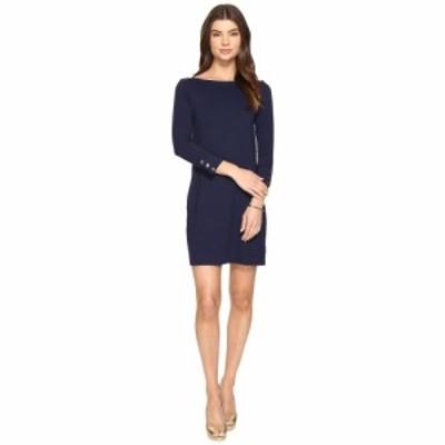 リリーピュリッツァー Lilly Pulitzer レディース ワンピース ワンピース・ドレス UPF 50+ Sophie Dress True Navy