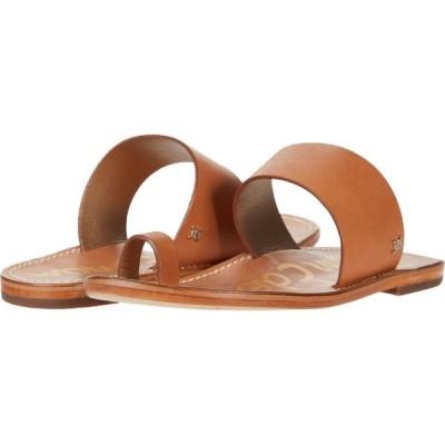 サム エデルマン Sam Edelman レディース サンダル・ミュール シューズ・靴 Maxy Natural Buff Heavy Texas Veg Leather