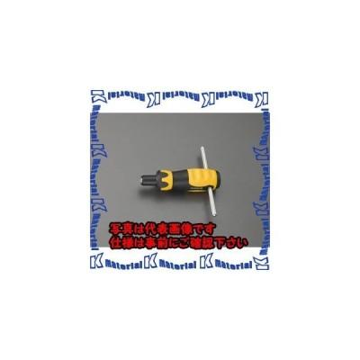 【代引不可】【個人宅配送不可】ESCO(エスコ) 0.5- 4.5Nm トルクドライバー/ESD(プリセット型) EA723HK-13 [ESC049782]
