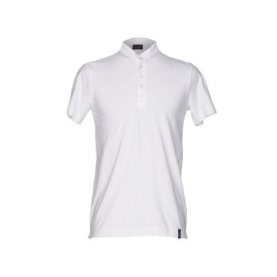 ドルモア DRUMOHR T シャツ ホワイト XS 100% コットン T シャツ