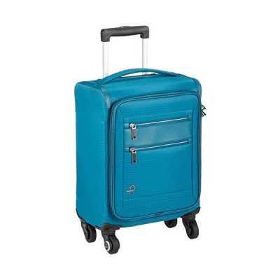プロテカ スーツケース 日本製 フィーナST キャスターストッパー TSAダイヤルファスナーロック付 機内持ち込み可 18L 38 cm 1