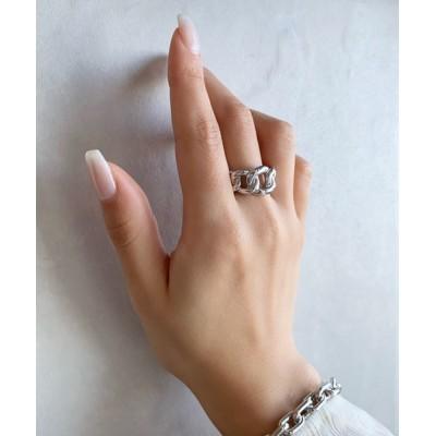 wears / chain ring / チェーンリング WOMEN アクセサリー > リング
