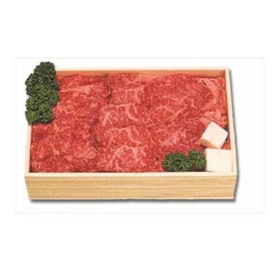 【自家製のたれ すき焼きセット】すき焼きのたれ1本と秋田錦牛ロースすき焼き用 約400g