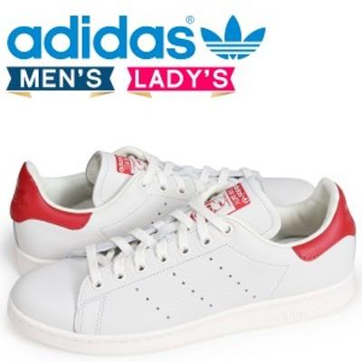 アディダス オリジナルス adidas Originals スタンスミス スニーカー STAN SMITH メンズ レディース B37898 ホワイト