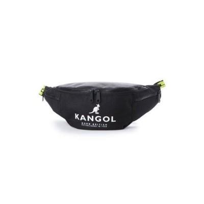 カンゴール KANGOL レディース ウエストバッグ High Color 250-3000
