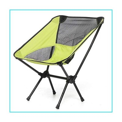 NBVCX Mechanical Parts Folding Chairs Outdoor Foldable Camping Chair Collapsible Beach Chair Portable Folding Fishing Chair Foldable Easy St