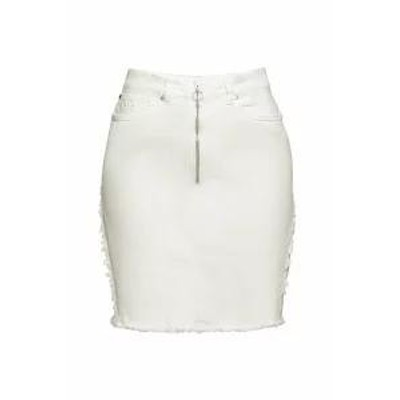 Lala Berlin レディーススカート Lala Berlin Chakib Denim Skirt