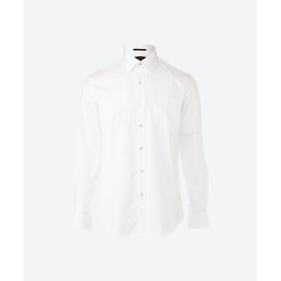 <Paul Smith (Men)/ポール・スミス> ドレスシャツ 55460771D19 シロ【三越伊勢丹/公式】