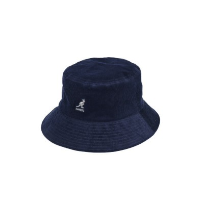 OVERRIDE / 【KANGOL】Cord Bucket MEN 帽子 > ハット