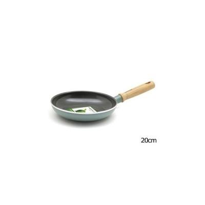 グリーンパン  ★★★グリーンパン メイフラワー フライパン 20cm