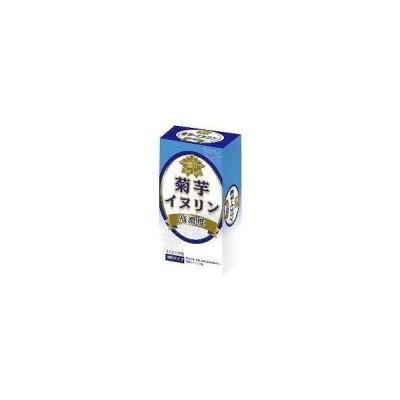 菊芋イヌリン 10包 JVF【4905308601057-J】