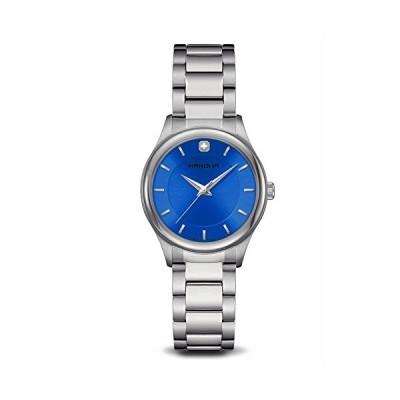 Hanowa Women's Swiss Made Stainless Steel Watch Blue 16?7041.04.003 並行輸入品