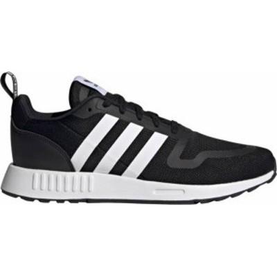 アディダス メンズ スニーカー シューズ adidas Originals Men's Multix Shoes Black/White/Black