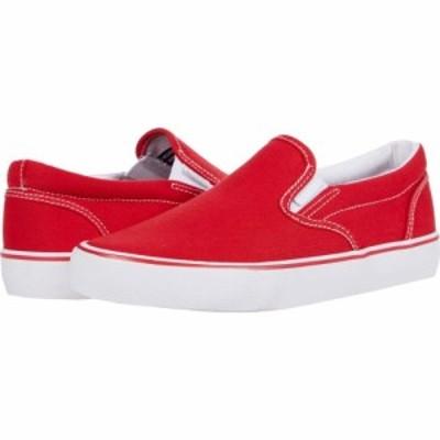 ラグズ Lugz レディース スニーカー シューズ・靴 Clipper 2 Mars Red/White