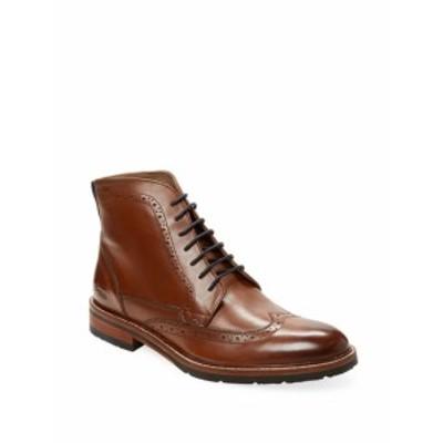 スウィーニーロンドン メンズ シューズ ブーツ Lowhill Leather Boot
