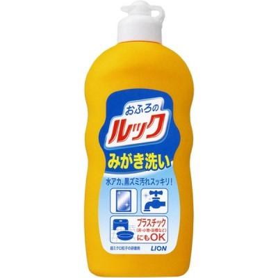 ルック おふろのみがき洗い 400g