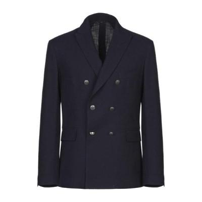 TORNABUONI テーラードジャケット ファッション  メンズファッション  ジャケット  テーラード、ブレザー ブルー