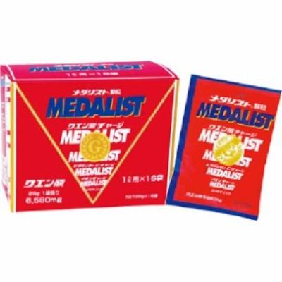 メダリスト顆粒1l用(16袋)お徳用【Medalist】メダリスト サプリメント/機能性成分(888043)
