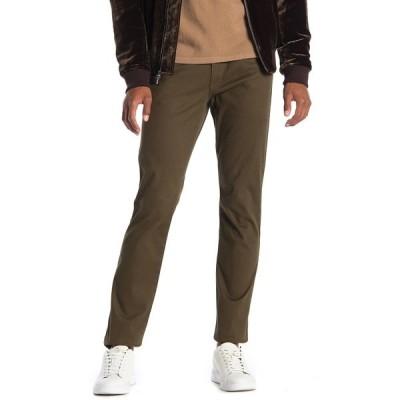 ヴィンス メンズ カジュアルパンツ ボトムス Dylan 5-Pocket Skinny Jeans PINE