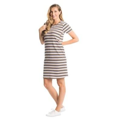 エヴァリーグレー レディース ワンピース トップス Aluisa Maternity/Nursing Dress
