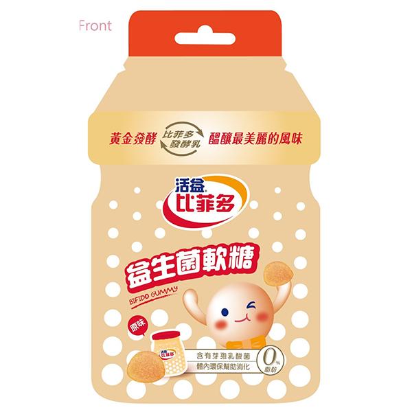 比菲多益生菌軟糖-原味(30g)