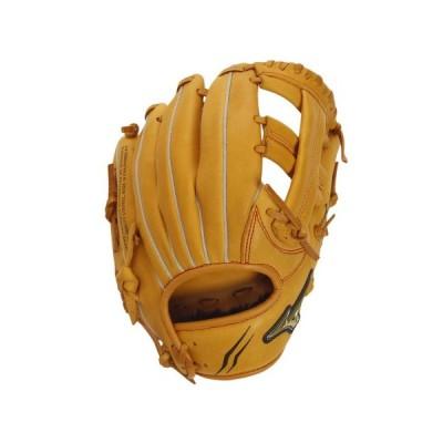 ミズノ(MIZUNO) 少年野球 軟式 グラブ ベリフニ オールラウンド用 サイズS 1AJGY10810 47 (Jr)