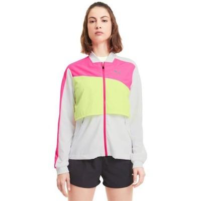 プーマ ユニセックス ジャケット コート Run Ultra Jacket