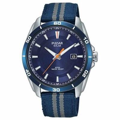 腕時計 パルサー SEIKO Pulsar Mens Sport Watch