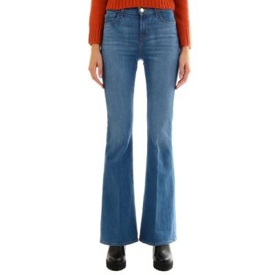 ジェイブランド レディース デニムパンツ ボトムス J Brand Classic Flared Jeans -