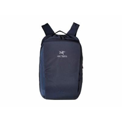 アークテリクス メンズ バックパック・リュックサック バッグ Blade 28 Backpack Cobalt Moon