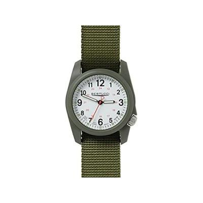 【新品・送料無料】Bertucci dx3Field Watch & HDOキャップバンドル White - Forest Nylon
