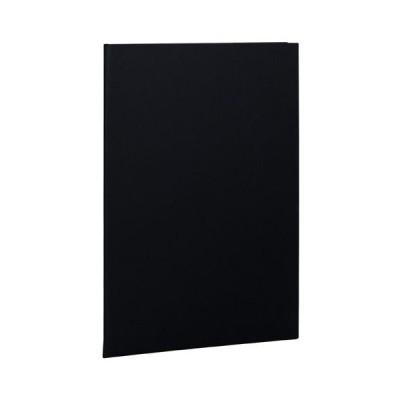 セキセイ ファイル 認定証ホルダー A4 ブラック NH-2235-60