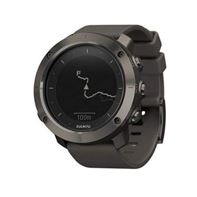 SUUNTO(スント) SUUNTO TRAVERSE ( スント トラバース ) スマートウォッチ GPS 登山 気圧・・・