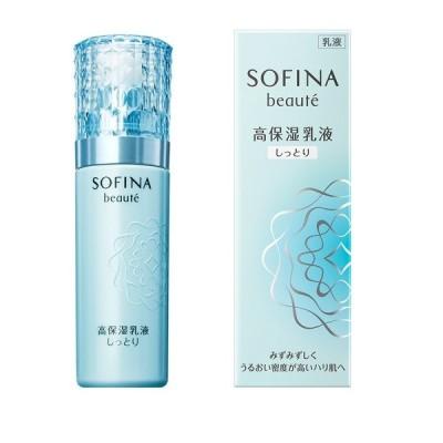ソフィーナボーテ 高保湿乳液 しっとり (60g)