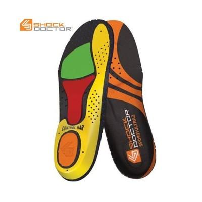 ショックドクター インソール ユニセックス メンズ レディース ウルトラ2 26.0-27.0CM 靴底 ヒール サポート カバー ガード 薄型 ボデ